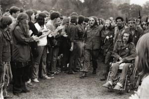 VIETNAM WAR VETERANS 1970 PICTURES