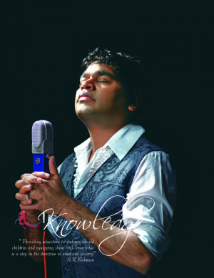 looking for A.R. Rahman's video???