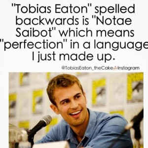 Tobias Eaton spelt backwards