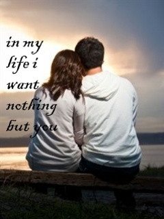 Couple Love Quotes wallpapers | love quotes | couple love | couples in ...