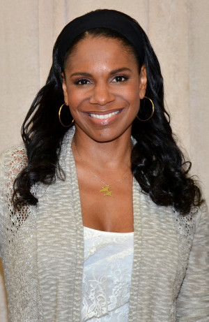Audra McDonald will return to Broadway in 2016, in collaboration with ...