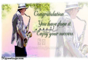 congratulations on your accomplishment quotes