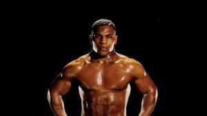 Young Mike Tyson wallpapers and images