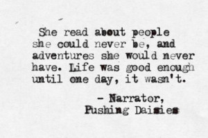 pushing daisies | Tumblr
