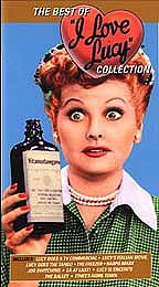 Best of I Love Lucy Collection