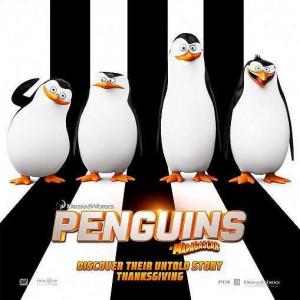 Movie Madagascar Penguins Quotes
