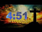 Sermon Countdown Video produced by Beamer Films for Church Services