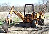 Construction Equipment Internet Only Auction