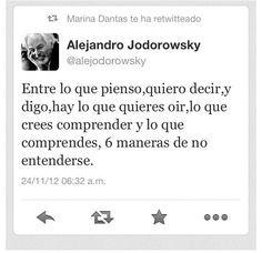 alejandro jodorowsky quote more jodorowsky quotes sentences fees 1