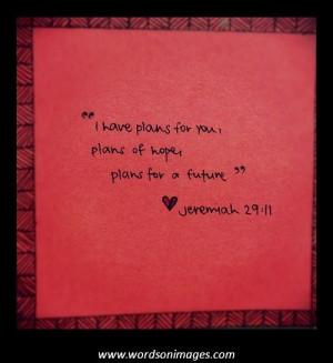 Famous bible quot...