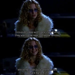from 'Almost Famous'