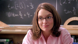 Ms. Norbury is Inspirational in Mean Girls