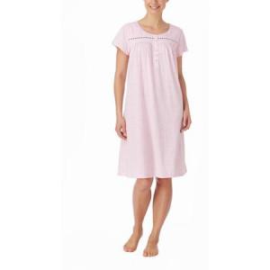 Celestial Dreams Women's Cap Sleeve Gown (Sizes M - 5X)