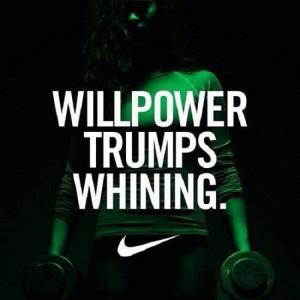 Willpower | Quotes