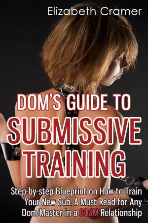 Your New Sub A Must Read For Any Dom Master In A BDSM Relationship