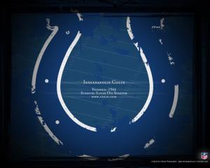 Sports - Indianapolis Colts Indianapolis Colts Wallpaper