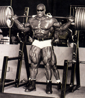 Ronnie Coleman: The Best Motivational Photos And Inspirational Quotes