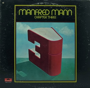 Manfred Mann Chapter Three Rrp