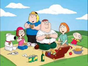 Rhode Island tour includes nod to Family Guy