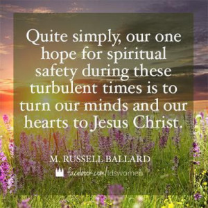 ... Quotes, Inspiration Quotes, Quotes Mormons, Russell Ballard, Mormons