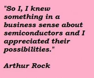 Arthur rock famous quotes 5