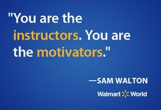 sam walton speaks to his associates more sam walton quotes 15 1