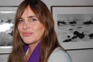 Janine Di Giovanni Pictures
