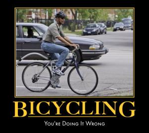 Funny Cycling Shirt