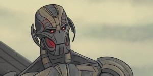 Ultron avengers hishe