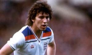 Bryan Robson's Profile