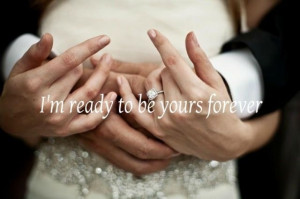 ready...Forever...