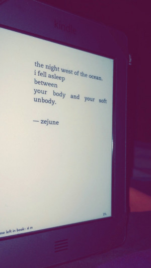 in bed reading nayyirahwaheed - nejma