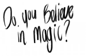 believe, faith, magic, question, quote, text, typography, word, words