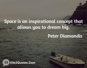 Inspirational Quotes - Peter Diamandis