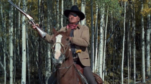 John Wayne As Marshall Reuben J Rooster Cogburn In True Grit 1969