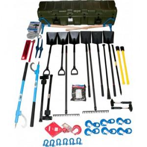 Pioneer Manual Labor Tool Kit w/o KIT PIO-BOBCAT