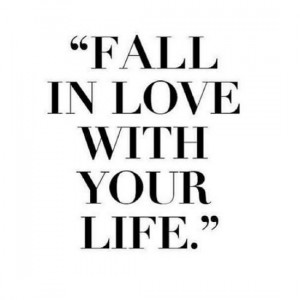 FALL IN LOVE WYL