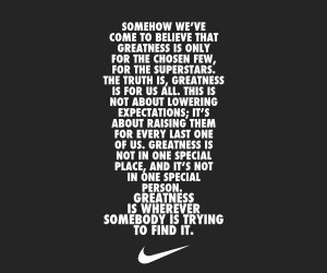 Inspirational Athletic Quotes Gallery