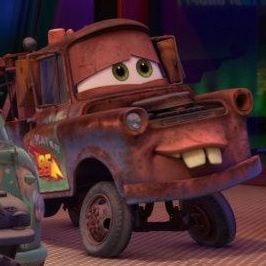 Mater Love Disney Pixar Cars Photo Fanpop