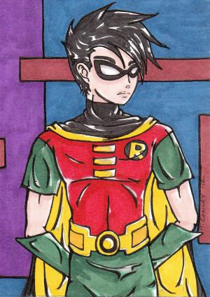 Deviantart More Like Robin