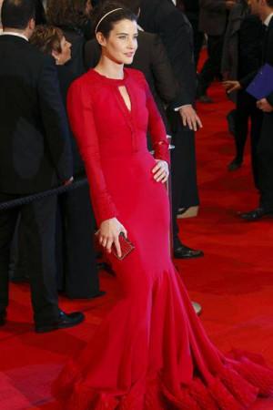 Cobie Smulders Valentino