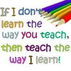 Inclusion in the classroom