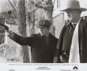 John Wayne The Shootist Quotes Le dernier des gants - the
