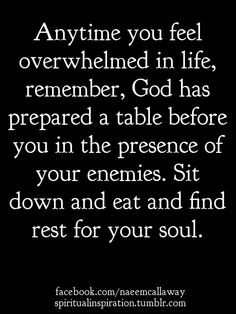 ... and Devotionals quotes facebook, christian quotes, psalms 23, psalm 23