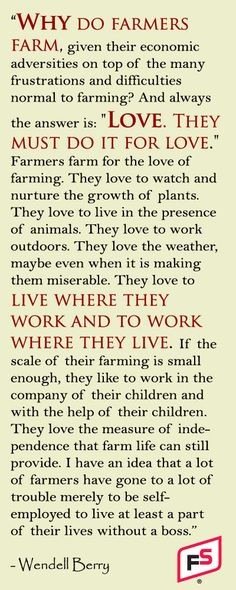 Agricultural Quotes, Country Boys, Farmers Quotes, Farms Quotes ...