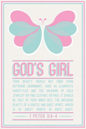 Christian Quotes For Teen Girls Christian teen girl quotes