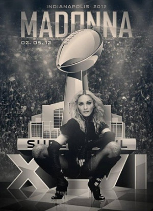 Immaculate Connection: Can Madonna, Gay Men and American Football Go ...