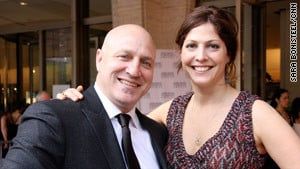 Tom Colicchio Wife Tom Colicchio's Wife