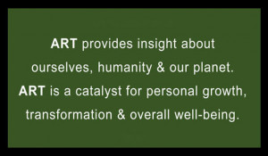 ... art artists discover art in healthcare read positive art news posted