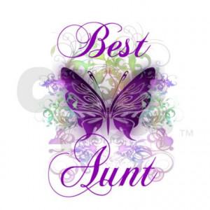 Best Aunt Quotes